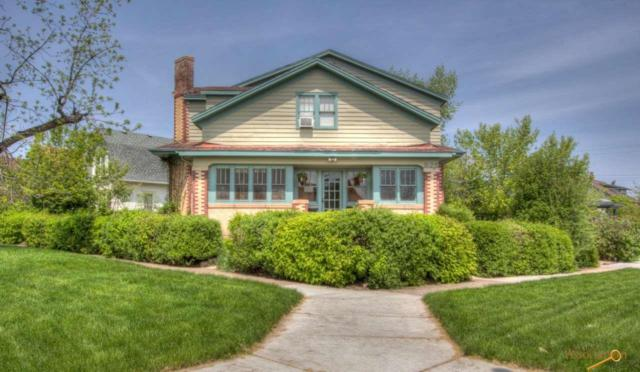 925 9TH ST, Rapid City, SD 57701 (MLS #144099) :: Christians Team Real Estate, Inc.