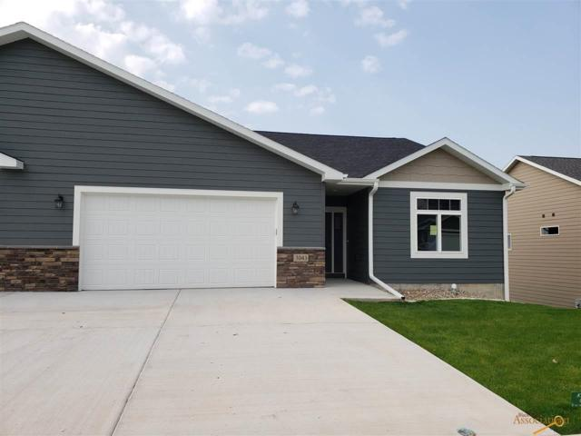 3043 Hoefer Ave, Rapid City, SD 57701 (MLS #144107) :: Christians Team Real Estate, Inc.