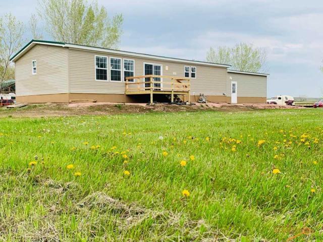 165 N 2ND ST, Hermosa, SD 57744 (MLS #144113) :: Heidrich Real Estate Team