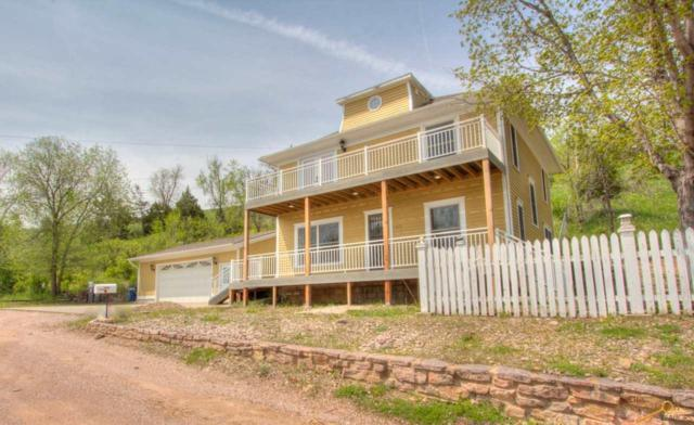 1319 12TH, Rapid City, SD 57701 (MLS #144118) :: Christians Team Real Estate, Inc.