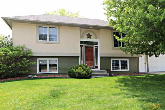 407 E Centennial, Rapid City, SD 57701 (MLS #144122) :: Christians Team Real Estate, Inc.