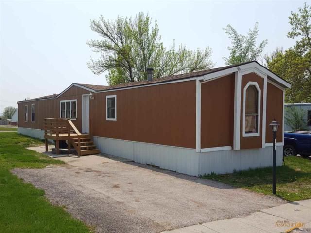 840 Spruce, Rapid City, SD 57701 (MLS #144175) :: Christians Team Real Estate, Inc.