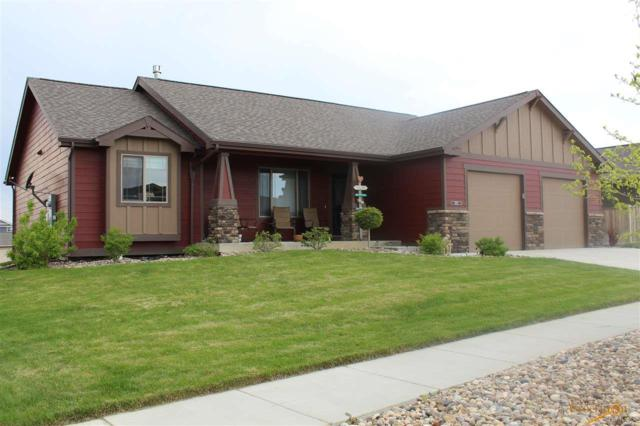3125 Eunice Dr, Rapid City, SD 57703 (MLS #144177) :: Christians Team Real Estate, Inc.