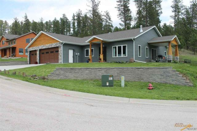 24240 Granite Point Ct, Keystone, SD 57751 (MLS #144179) :: Christians Team Real Estate, Inc.
