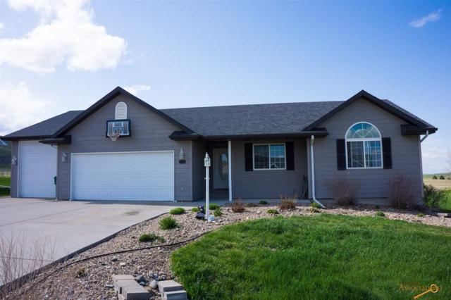 2348 Ambush Ranch Rd, Rapid City, SD 57703 (MLS #144184) :: Christians Team Real Estate, Inc.
