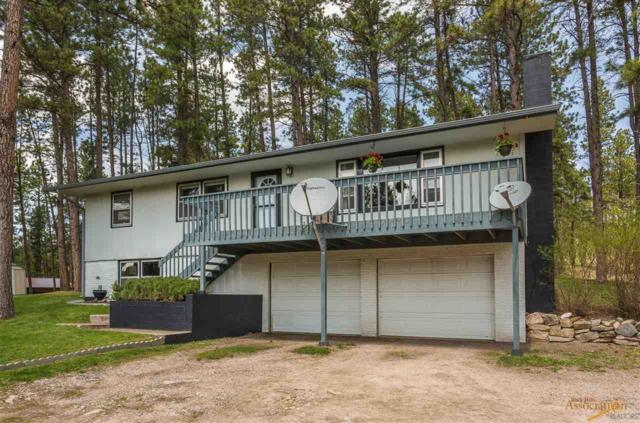 22887 Pine Meadows Ct, Rapid City, SD 57702 (MLS #144191) :: Christians Team Real Estate, Inc.