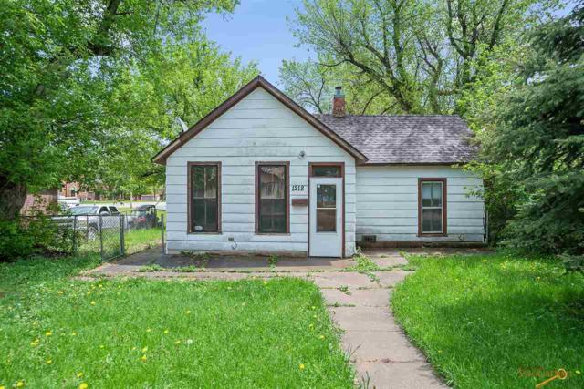 1218 Other, Sturgis, SD 57785 (MLS #144220) :: Christians Team Real Estate, Inc.