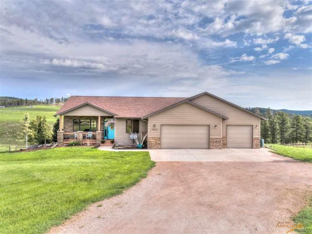 22644 Hazel Ln, Rapid City, SD 57702 (MLS #144221) :: Christians Team Real Estate, Inc.
