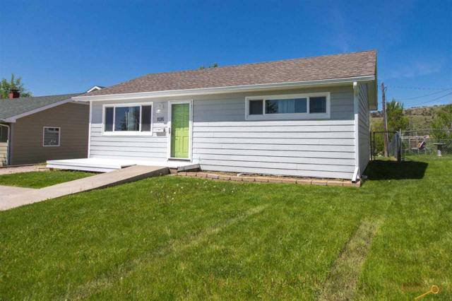 1135 Northeast Dr, Rapid City, SD 57701 (MLS #144224) :: Christians Team Real Estate, Inc.