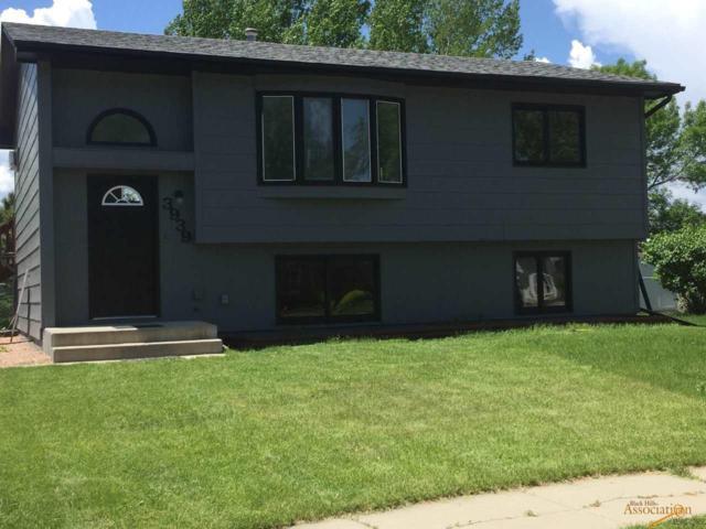 3939 Winfield Ct, Rapid City, SD 57701 (MLS #144226) :: Christians Team Real Estate, Inc.