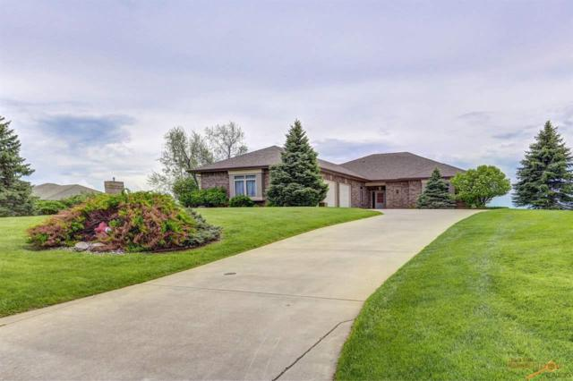 5019 Carriage Hills Dr, Rapid City, SD 57702 (MLS #144232) :: Christians Team Real Estate, Inc.