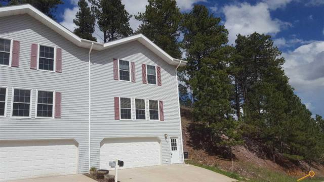 246 Other, Lead, SD 57754 (MLS #144241) :: Christians Team Real Estate, Inc.