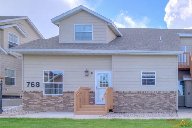 768 Earleen St, Rapid City, SD 57701 (MLS #144248) :: Christians Team Real Estate, Inc.