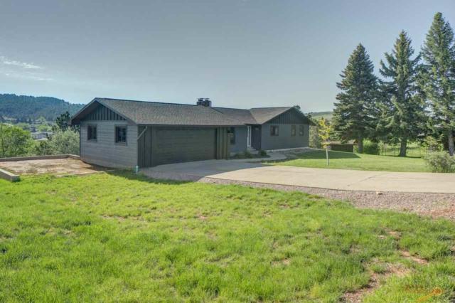 4202 Heidiway Ct, Rapid City, SD 57702 (MLS #144258) :: Christians Team Real Estate, Inc.