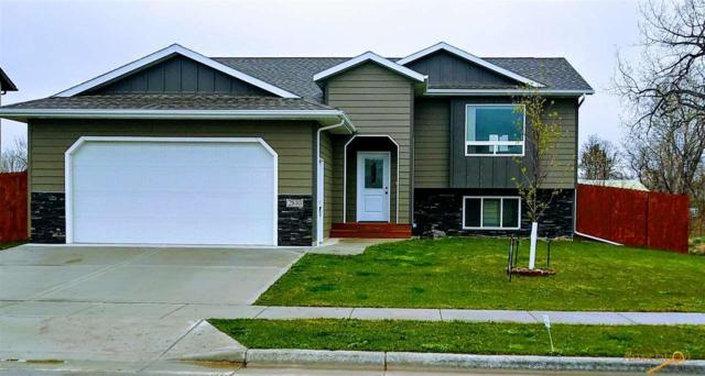 2810 Olive Grove Ct, Rapid City, SD 57703 (MLS #144267) :: Christians Team Real Estate, Inc.