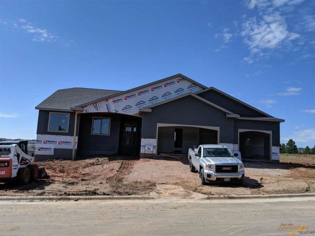 4601 Targhee Dr, Rapid City, SD 57702 (MLS #144268) :: Christians Team Real Estate, Inc.