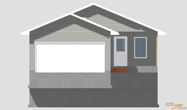 2908 Hutt Ct, Rapid City, SD 57703 (MLS #144273) :: Christians Team Real Estate, Inc.