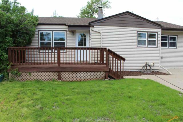 1811 Evergreen Dr, Rapid City, SD 57702 (MLS #144275) :: Christians Team Real Estate, Inc.