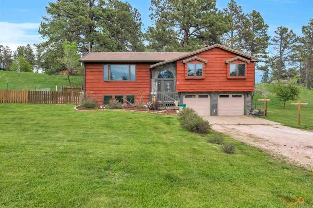 1820 Kings Rd, Rapid City, SD 57702 (MLS #144281) :: Christians Team Real Estate, Inc.