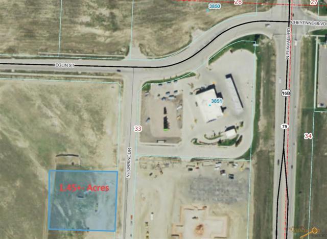TBD N Turbine Dr, Rapid City, SD 57701 (MLS #144283) :: Christians Team Real Estate, Inc.