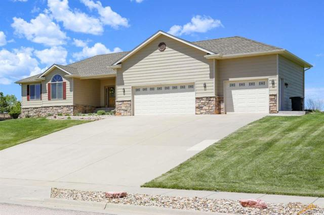 5216 Bethpage Dr, Rapid City, SD 57702 (MLS #144287) :: Christians Team Real Estate, Inc.