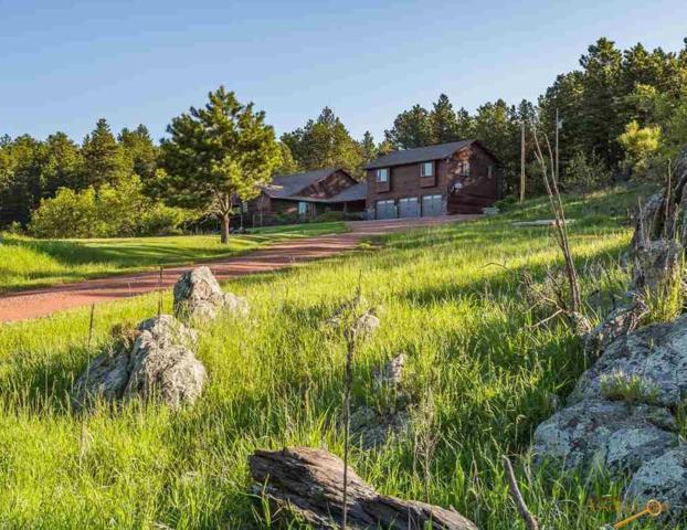 24420 Oak Meadows Rd, Keystone, SD 57751 (MLS #144336) :: Christians Team Real Estate, Inc.