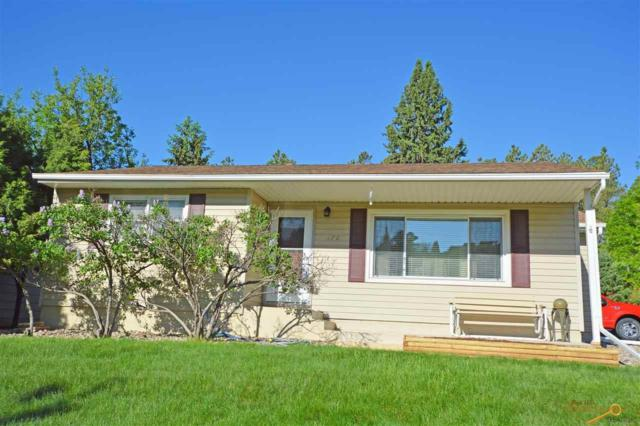 1901 Red Dale Dr, Rapid City, SD 57702 (MLS #144337) :: Christians Team Real Estate, Inc.