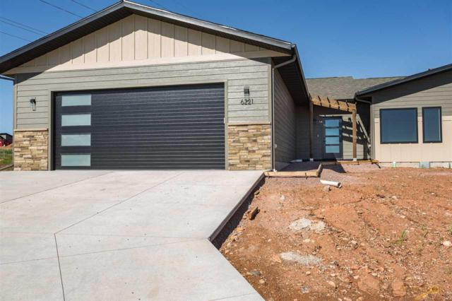 6221 Wind River Rd, Rapid City, SD 57702 (MLS #144353) :: Christians Team Real Estate, Inc.
