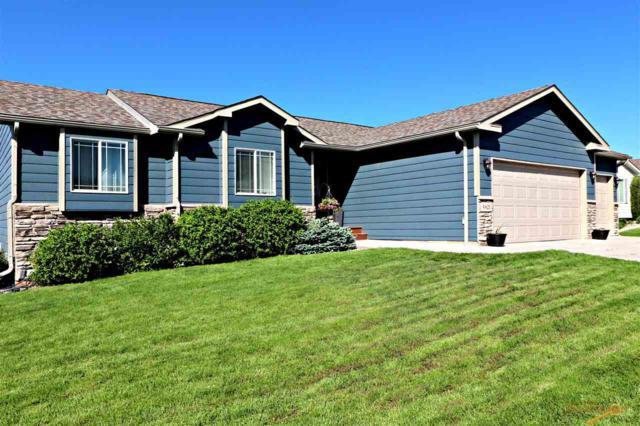 6821 Riviera Ct, Rapid City, SD 57702 (MLS #144363) :: Christians Team Real Estate, Inc.