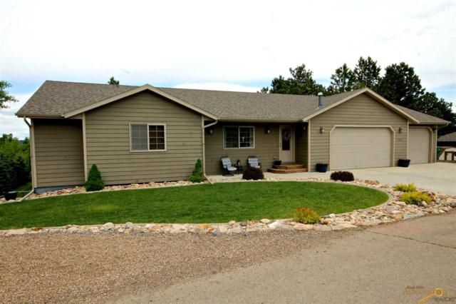 1251 Evergreen Dr, Sturgis, SD 57785 (MLS #144371) :: Christians Team Real Estate, Inc.
