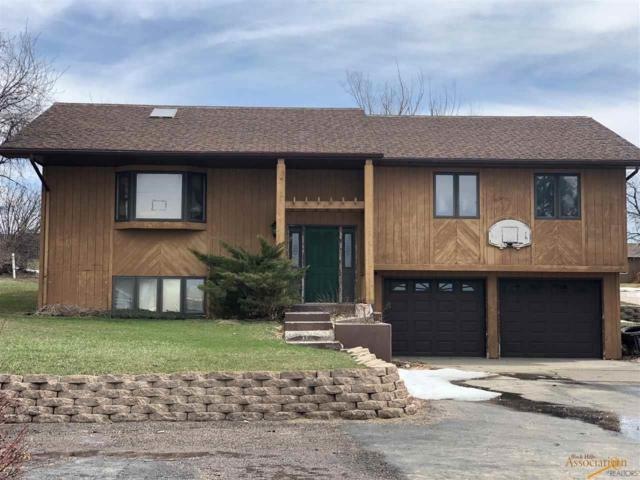 46 Stone Dr, Wall, SD 57790 (MLS #144377) :: Dupont Real Estate Inc.