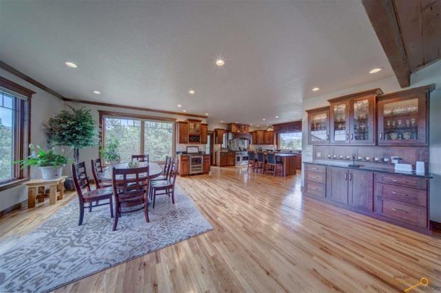 2430 Woodland Loop, Spearfish, SD 57783 (MLS #144378) :: Christians Team Real Estate, Inc.