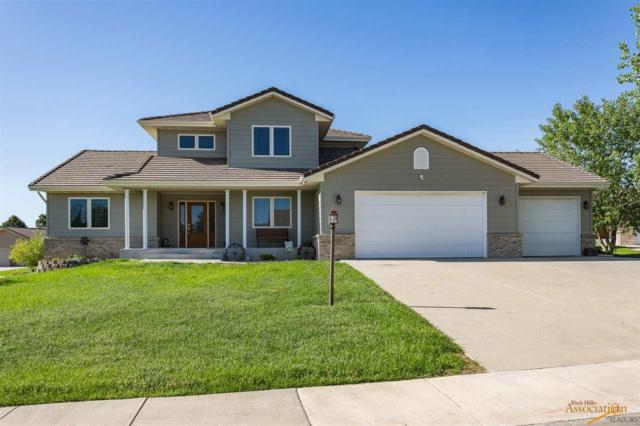 3533 Sawgrass Ct, Rapid City, SD 57701 (MLS #144380) :: Christians Team Real Estate, Inc.