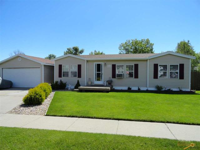 3712 Chief Dr, Rapid City, SD 57701 (MLS #144383) :: Christians Team Real Estate, Inc.