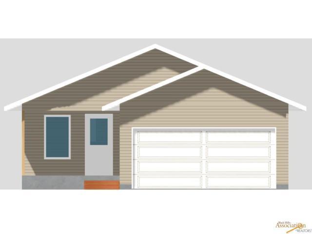 1000 Diamond Ridge Boulevard, Rapid City, SD 57703 (MLS #144391) :: Christians Team Real Estate, Inc.
