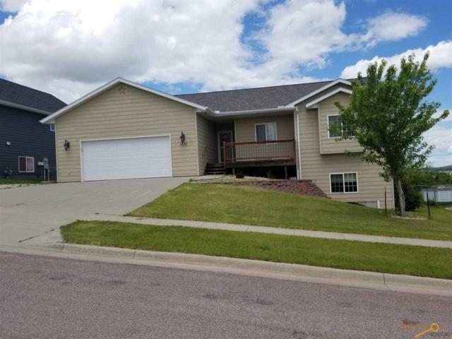 1102 Sitka, Rapid City, SD 57701 (MLS #144399) :: Christians Team Real Estate, Inc.