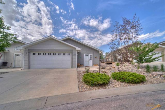 5236 Hayloft Ln, Rapid City, SD 57703 (MLS #144401) :: Christians Team Real Estate, Inc.