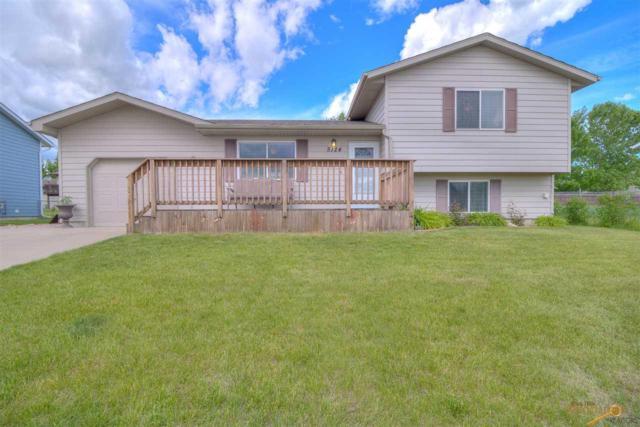 5124 Leroy, Rapid City, SD 57703 (MLS #144402) :: Christians Team Real Estate, Inc.