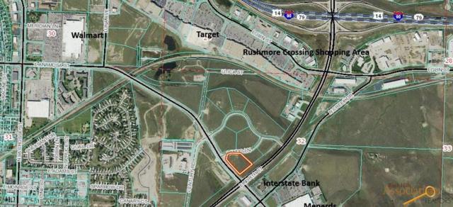 TBD E Anamosa, Rapid City, SD 57701 (MLS #144404) :: Christians Team Real Estate, Inc.