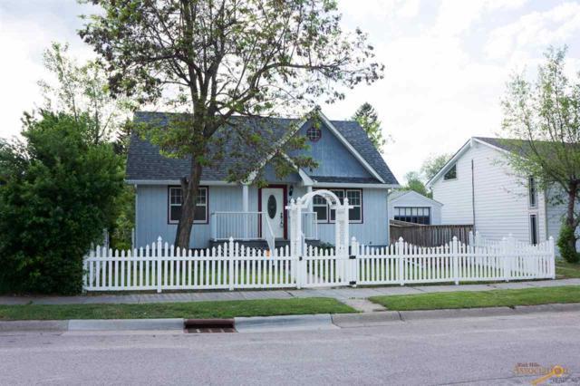 1415 Spruce, Sturgis, SD 57783 (MLS #144405) :: Christians Team Real Estate, Inc.