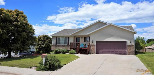 2623 Merlot Dr, Rapid City, SD 57701 (MLS #144411) :: Christians Team Real Estate, Inc.