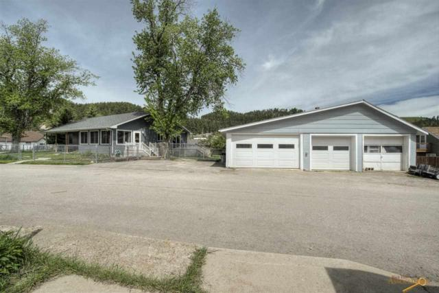 204 Irwin St, Lead, SD 57754 (MLS #144429) :: Christians Team Real Estate, Inc.