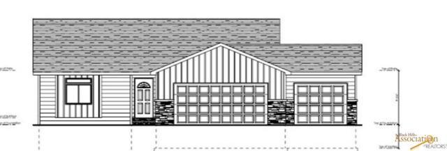 TBD Conservation Way, Rapid City, SD 57703 (MLS #144435) :: Christians Team Real Estate, Inc.