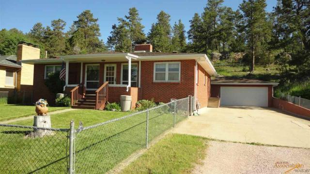 5102 Galena Dr, Rapid City, SD 57702 (MLS #144436) :: Christians Team Real Estate, Inc.