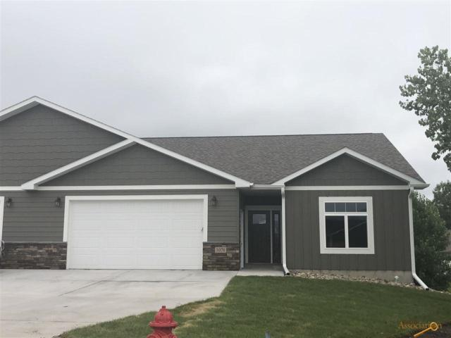 3076 Hoefer Ave, Rapid City, SD 57701 (MLS #144440) :: Christians Team Real Estate, Inc.