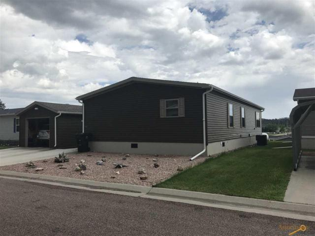 1740 Wildrose, Custer, SD 57730 (MLS #144446) :: Christians Team Real Estate, Inc.