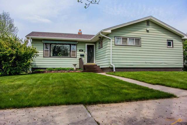 221 Platt, Rapid City, SD 57702 (MLS #144448) :: Christians Team Real Estate, Inc.