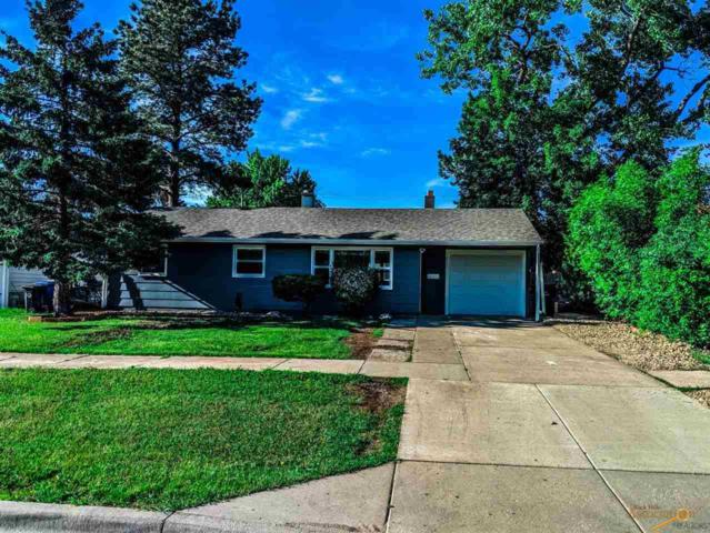 329 E Meade, Rapid City, SD 57701 (MLS #144455) :: Christians Team Real Estate, Inc.