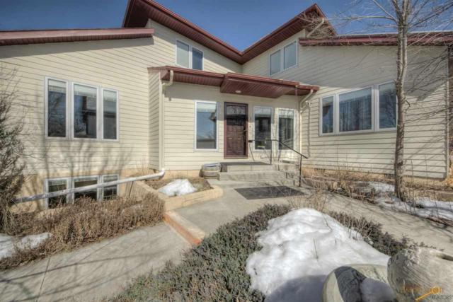 235 N 6TH ST, Hot Springs, SD 57747 (MLS #144458) :: Christians Team Real Estate, Inc.