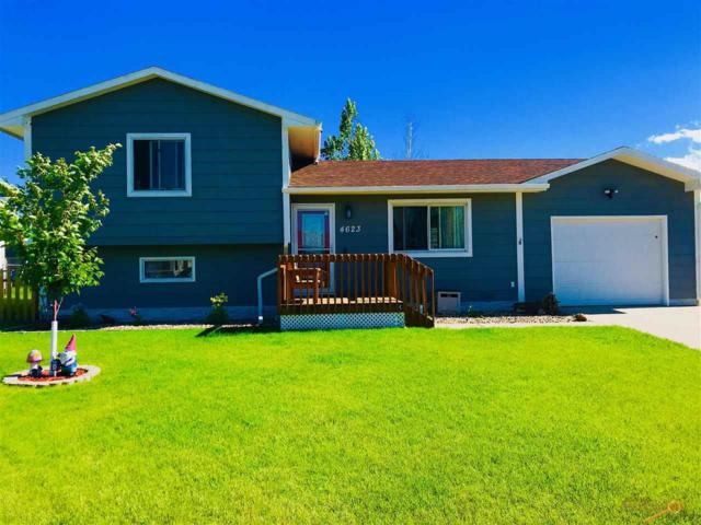 4623 Trail Dr, Rapid City, SD 57703 (MLS #144459) :: Christians Team Real Estate, Inc.
